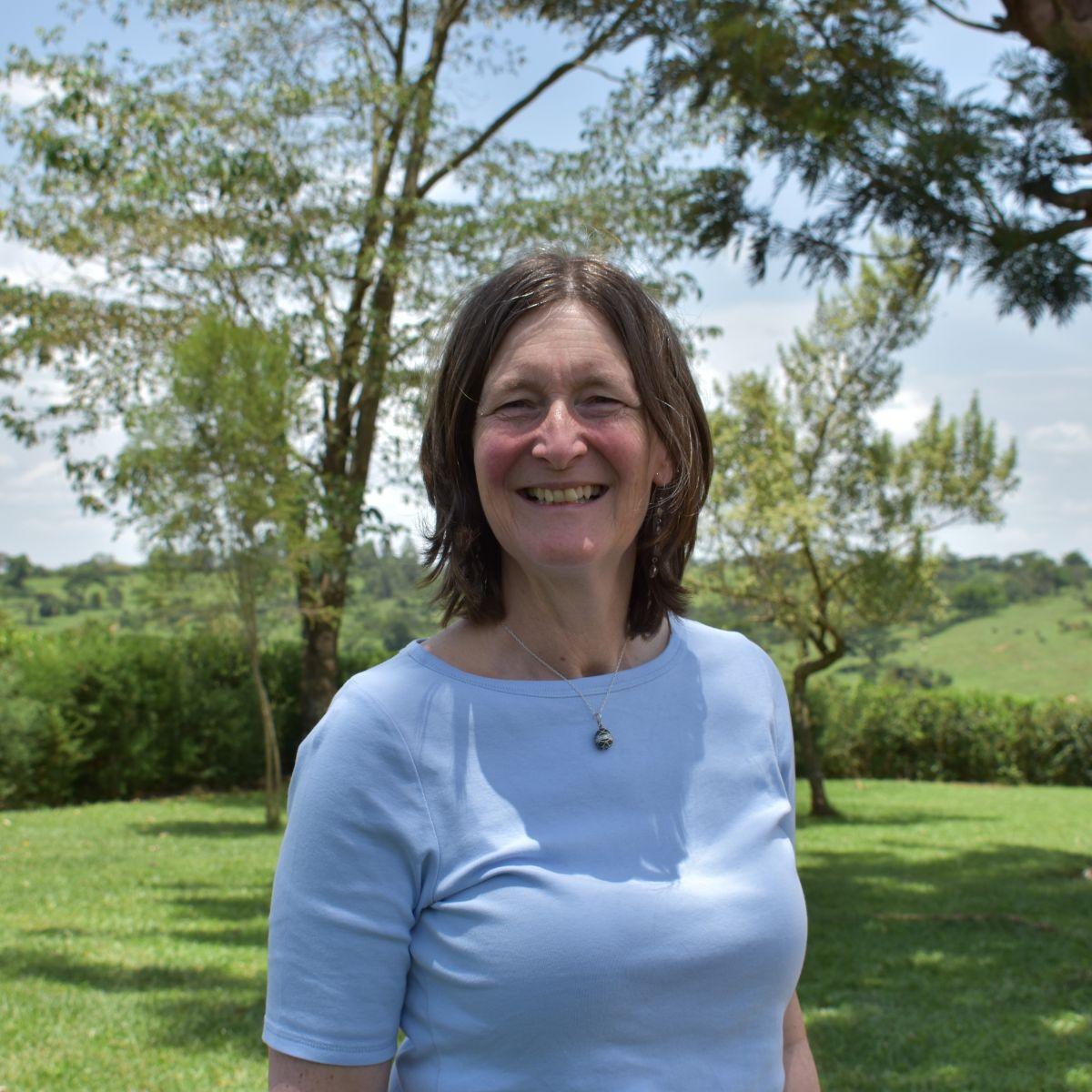Fiona Bristow