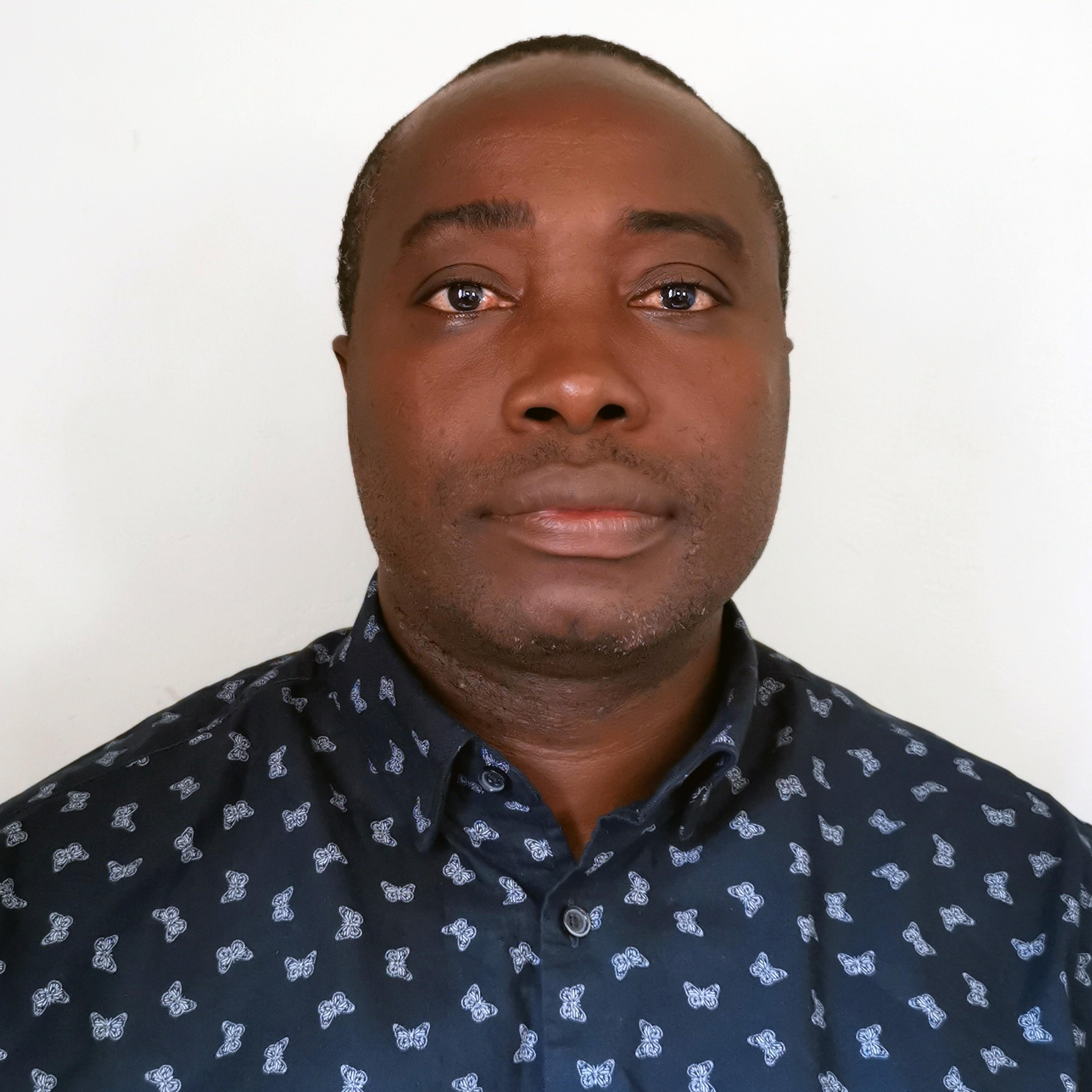 Warren Arinaitwe